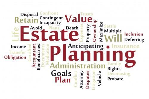 Estate Planning: Trusts