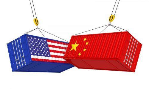 Of Tariffs and Trade Wars