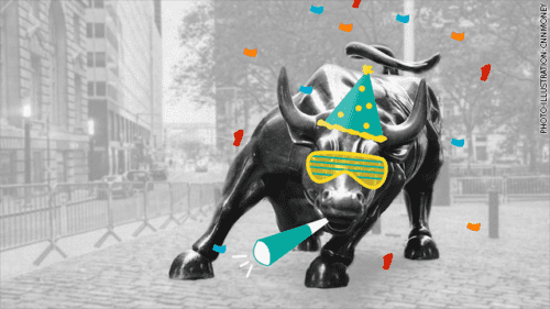 Can Markets Repeat a Historic Year?