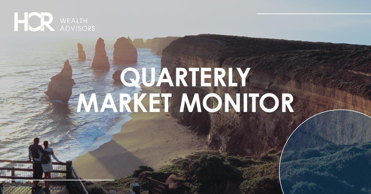 Quarterly Market Monitor