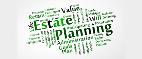 Account Titling and Estate Planning Document Updates