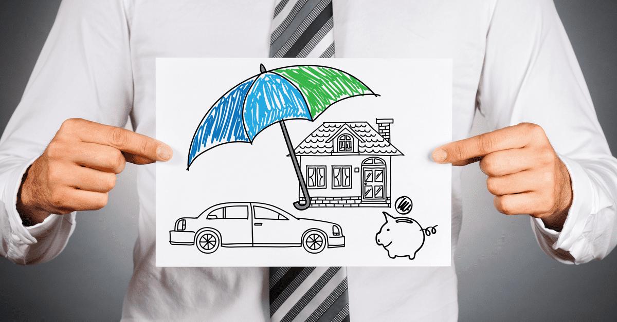 The Clarity Formula – Umbrella Insurance