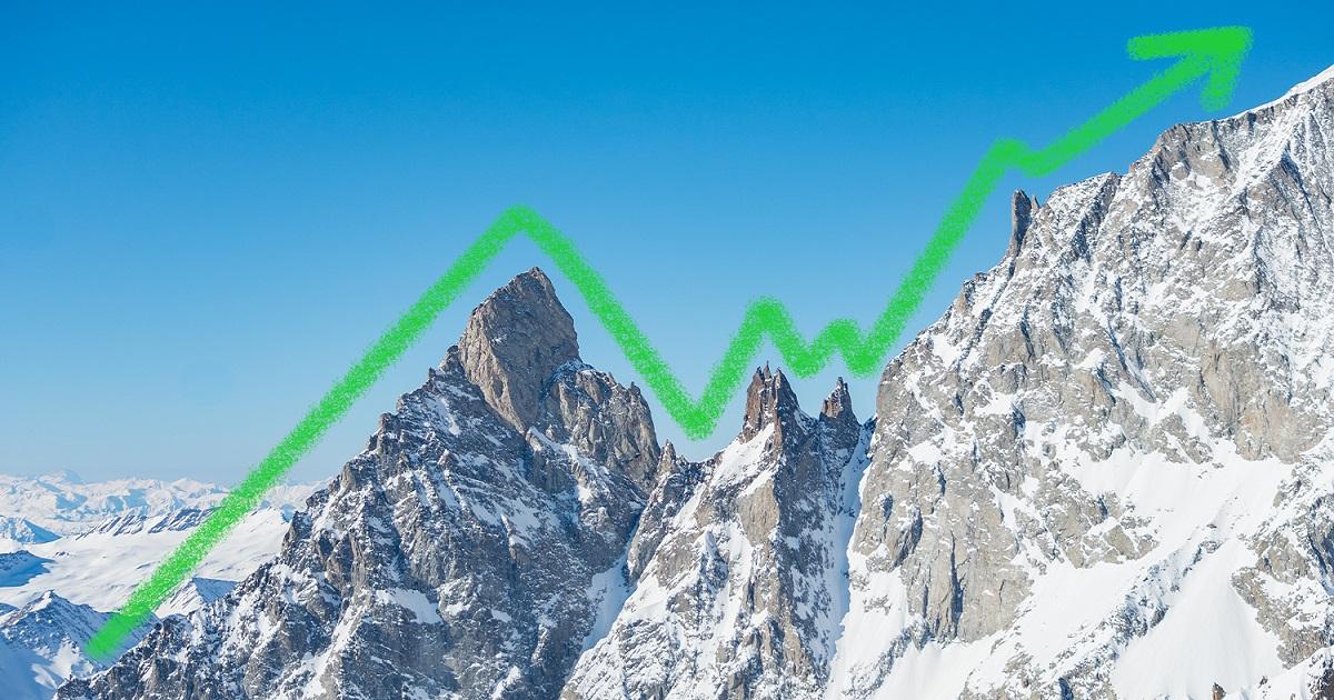 Has the economic recovery peaked?